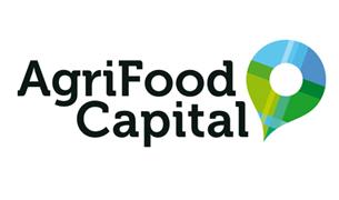 logo-agrifood capital Vijfsterren Logistiek