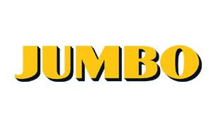 logo-jumbo Vijfsterren Logistiek