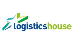 logo-logistics house Vijfsterren Logistiek