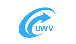 logo-uwv Vijfsterren Logistiek